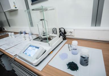 Weich PVC Qualitätsmanagement