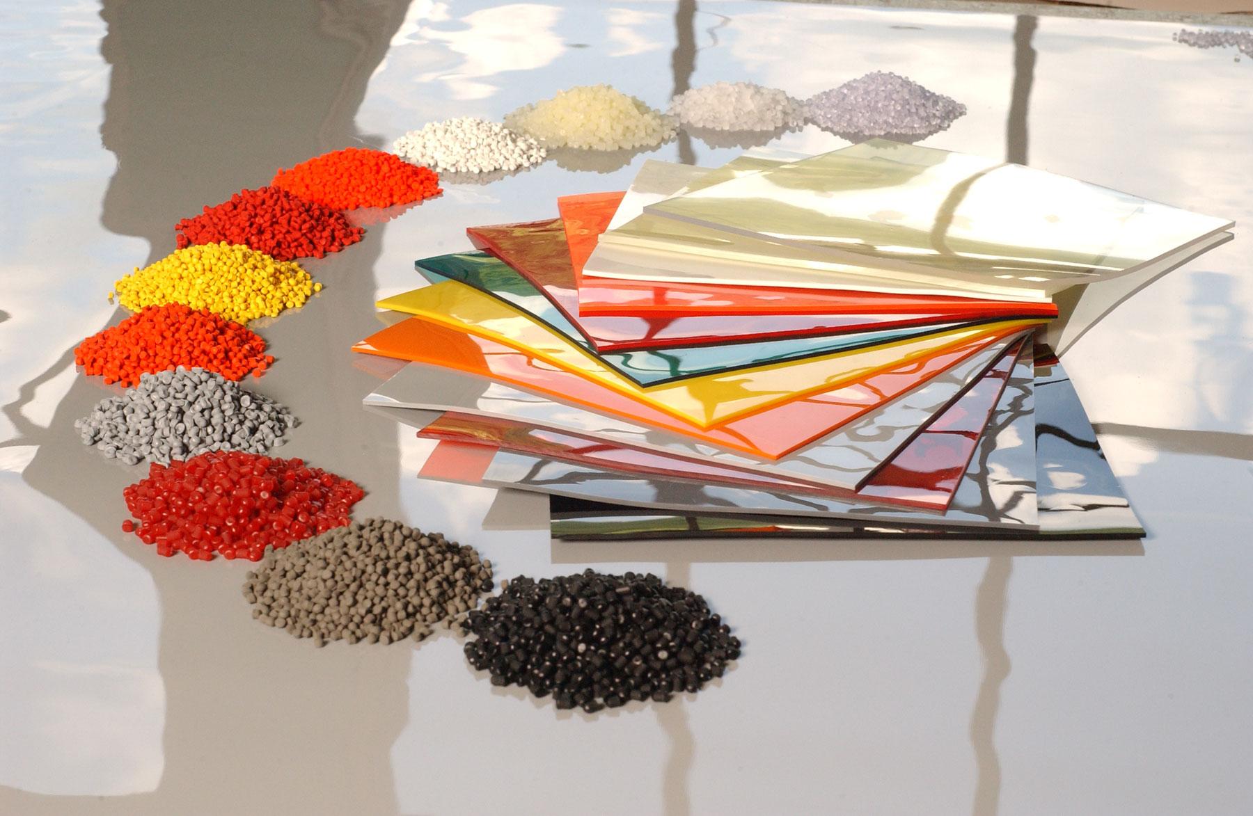 Weich-PVC Produkte